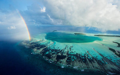 Seychelles Launches World's First Sovereign Blue Bond